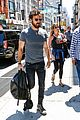jennifer aniston justin theroux step out in new york 09