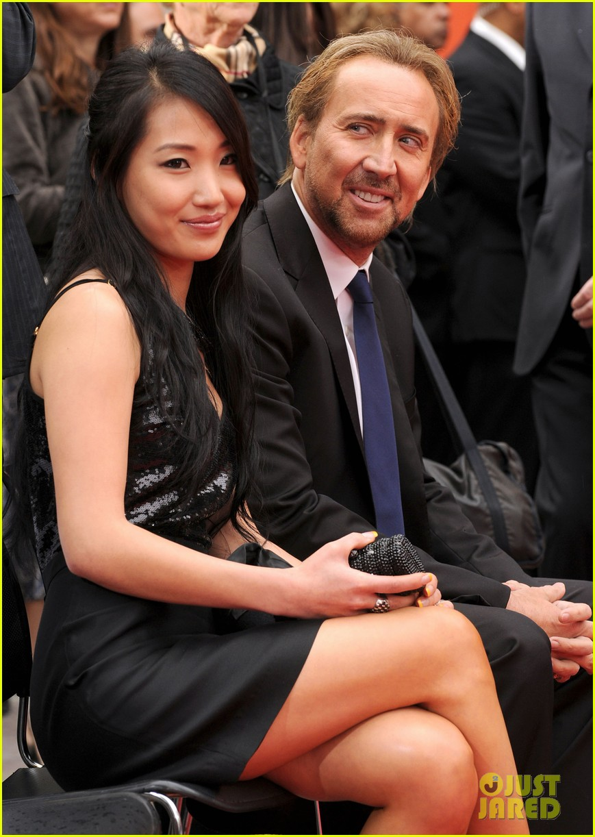 nicolas cage wife alice kim separate after over 11 years of marriage 043690842