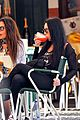 cher relaxes on vacation in europe 04