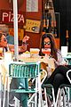 cher relaxes on vacation in europe 32