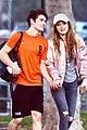 gregg sulkin shirtless soccer bella thorne daniel sharman 01