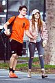 gregg sulkin shirtless soccer bella thorne daniel sharman 13