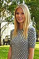gwyneth paltrow jessica chastain michael kors london 41