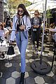 kris jenner grabs lunch with daughter kendall and gigi hadid 12