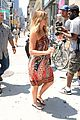 jennifer aniston heads out and about in nyc 13