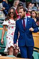 pippa middleton turns heads at wimbledon 22