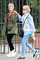 sarah paulson & girlfriend holland taylor are still going strong 22