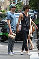 zachary quinto & miles mcmillan stroll around nyc 28