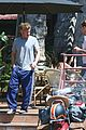sean penn out lunch malibu sunny 04