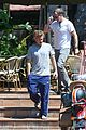 sean penn out lunch malibu sunny 32