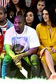 cole dylan sprouse kanye west kendall jenner tyler creator la show 08