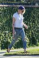 kristen stewart girlfriend alicia cargile wears make america gay again hat 01