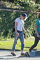 kristen stewart girlfriend alicia cargile wears make america gay again hat 05