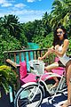robin thicke girlfriend april love geary share steamy vacation pics 08