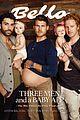 travis van winkle pregnant three men and a baby app 03