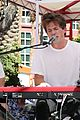 charlie puth go pool flamingo vegas performance 14