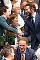 bradley cooper benedict cumberbatch wimbledon finals 01