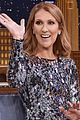 celine dion impersonates cher rihanna sia for fallons wheel of musical impressions 06