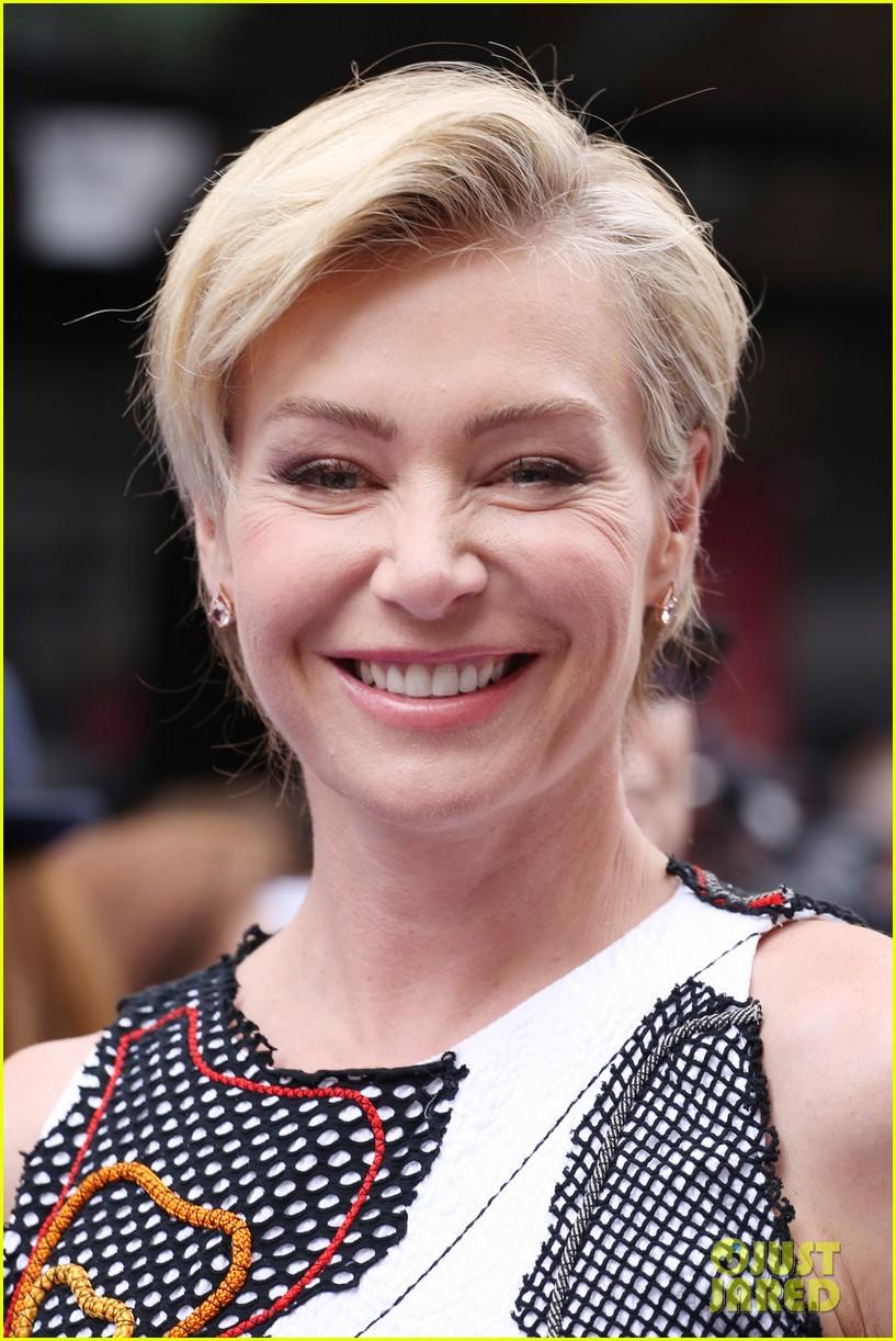 Ellen DeGeneres & Portia de Rossi Premiere \'Finding Dory\' in London ...