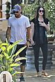 megan fox brian austin green step out on lunch date 03