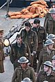 harry styles cillian murphy dunkirk dock set 25