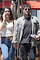 josh hutcherson claudia shopping hollywood 07