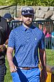 justin timberlake lake tahoe golf tournament 01