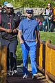 justin timberlake lake tahoe golf tournament 09