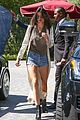 kendall jenner casual outing khloe beverly hills 07