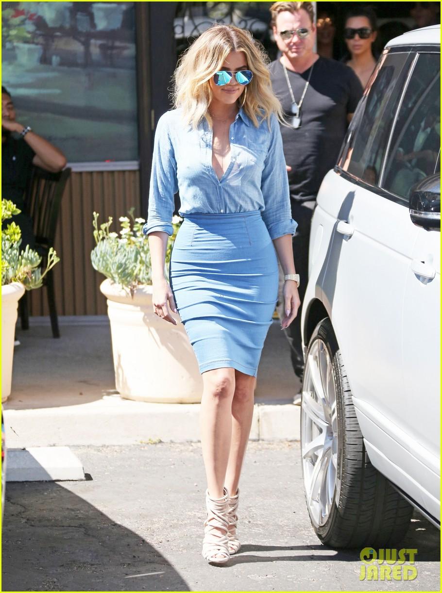 Khloe Kardashian Responds To Critics Who Say She 39 S Too Skinny Photo 3720454 Khloe Kardashian