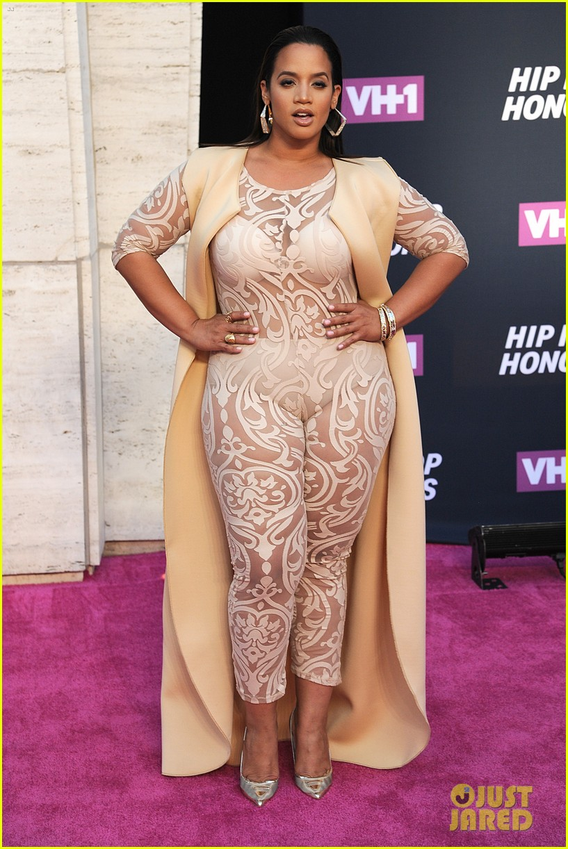 queen latifah says racism is still alive and kicking at vh1 hip hop honors 153704279