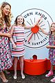 blake lively brings ryan reynolds nieces to target event 01