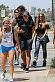 joe manganiello sofia vergara hold hands crossfit 22