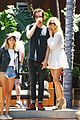 charlotte mckinney shows off her curves while shopping01921
