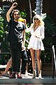 charlotte mckinney shows off her curves while shopping02325