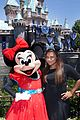mindy kaling takes the mindy project crew to disneyland 02