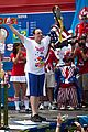 nathans hot dog eating contest celebrates 100th anniversary 03