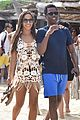 kate hudson chris rock meet in saint tropez 24