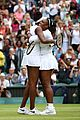 serena williams wins two wimbledon championship in one day 02