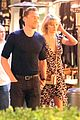 taylor swift tom hiddleston hold hands for romantic dinner date 16