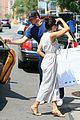channing tatum jenna dewan take romantic stroll in nyc 16