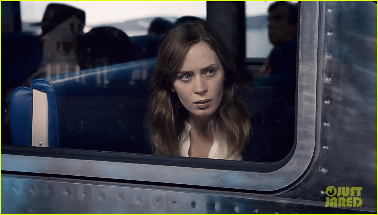 the girl on the train preview