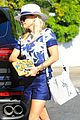reese witherspoon takes son deacon on a hike 16
