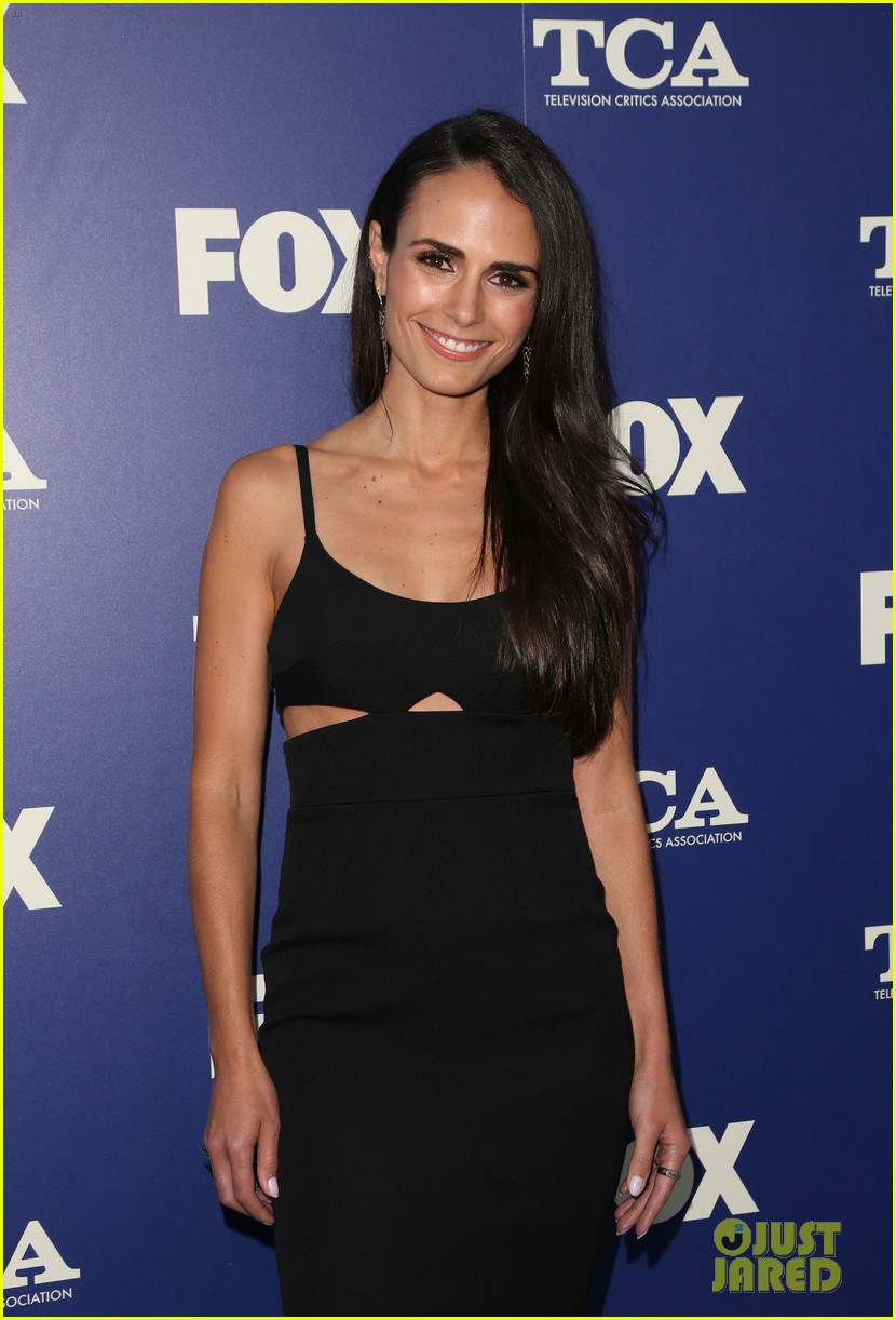 About this photo set: Jordana Brewster, Ali Larter and Jessica Lucas strike a pose while attending the 2016 Summer TCA Tour Fox All-Star Party held on Monday (August 8) in Los Angeles. … Read More Here