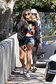 chloe moretz spends the day with her mom101