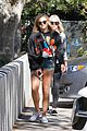chloe moretz spends the day with her mom72606