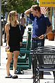 kaley cuoco and boyfriend karl cook step out for a lunch date 24