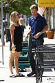 kaley cuoco and boyfriend karl cook step out for a lunch date 25