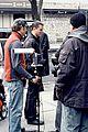 matt damon recalls filming with robin williams in good will hunting park bench scene 03