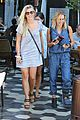 julianne derek hough dinner west hollywood 25